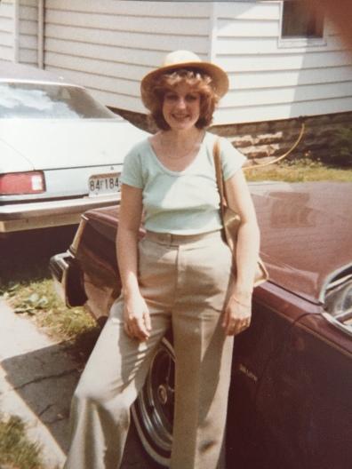 mom-and-the-camaro