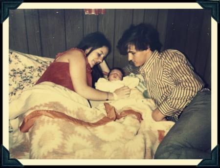 Newborn Sara