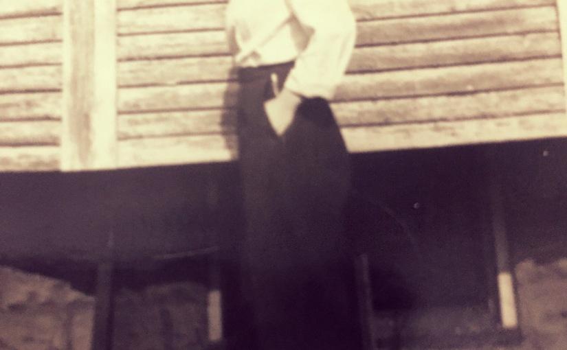 My Grandmother DiedYesterday